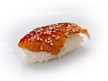 Нигири-суши с угрем, 30 г