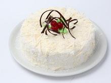Торт Нежность, весовое